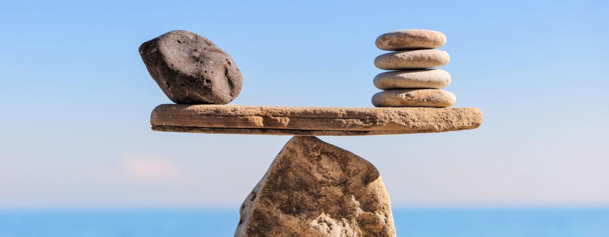 Balans in Bedrijf