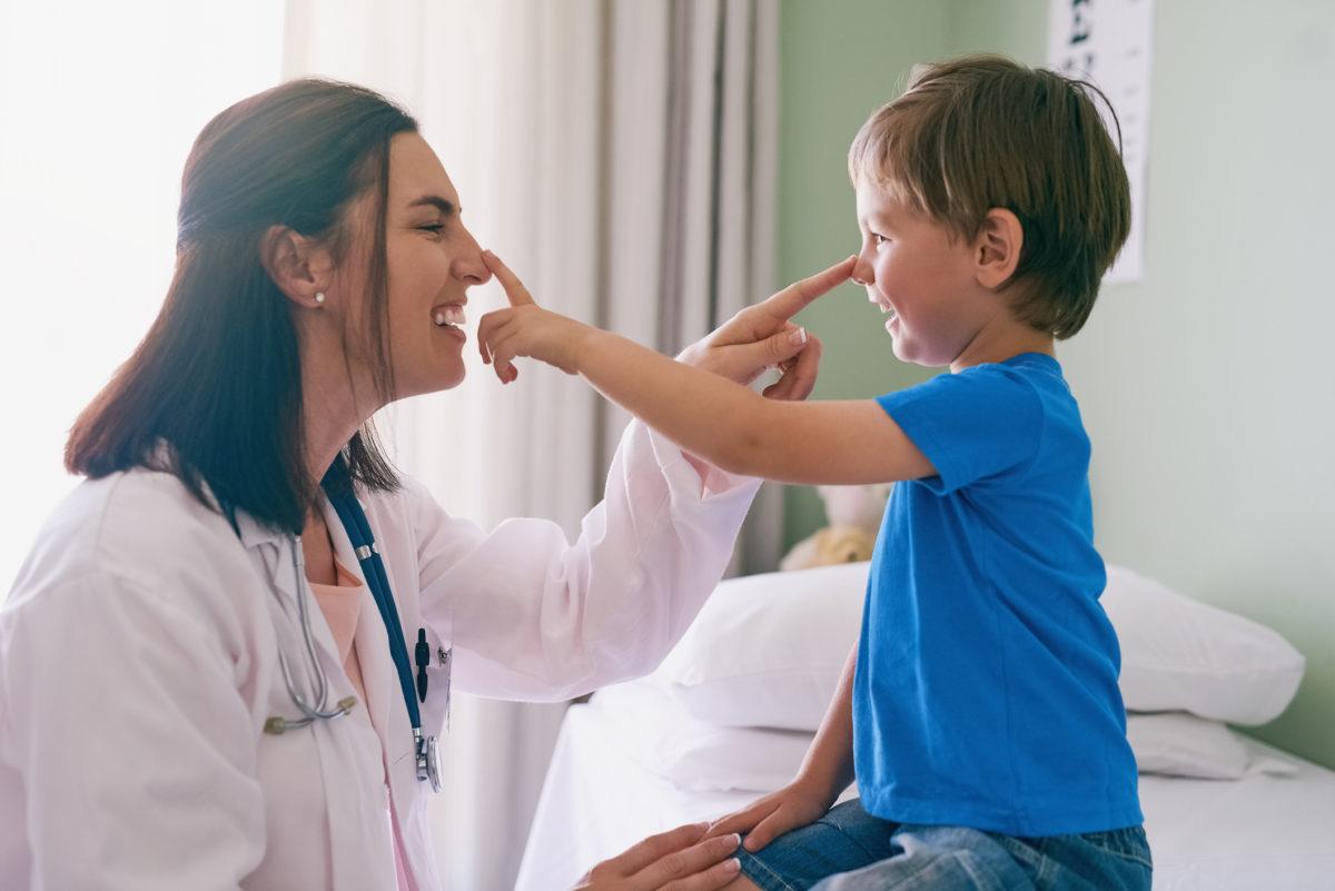 Wat maakt een goede dokter?